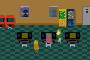 ゲーム保存協会 Game Preservation Society